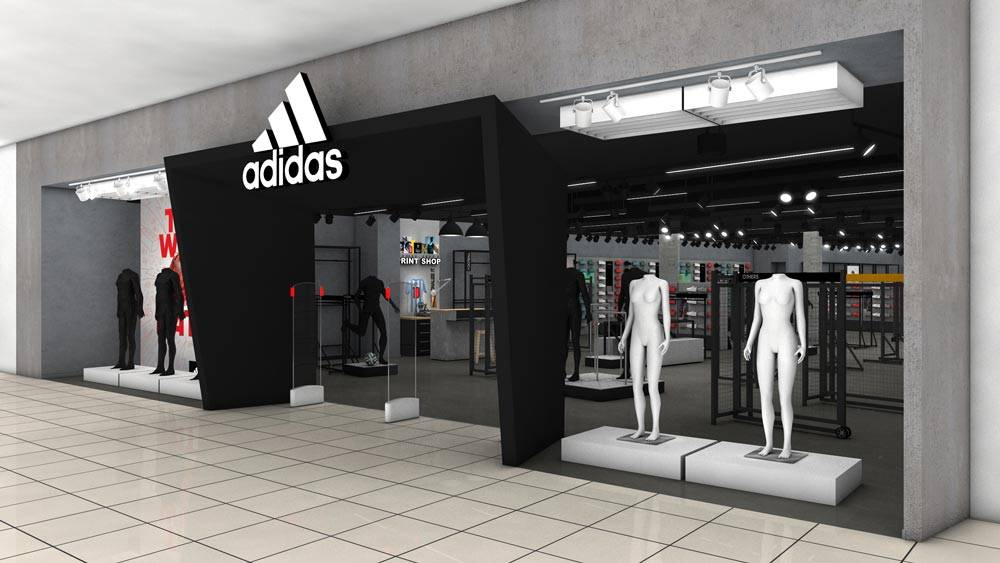 Outlet | adidas Argentina